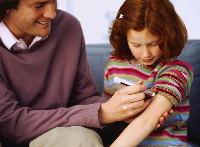 техника расчета введения инсулина