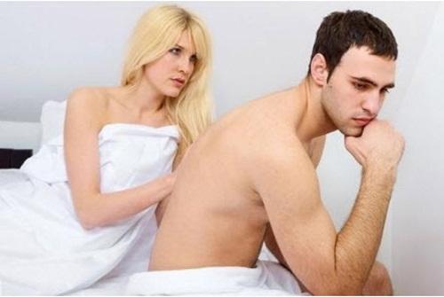 Снижение половой активности – последствия сахарного диабета