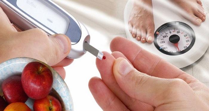 Три условия здоровья сахарного диабетика