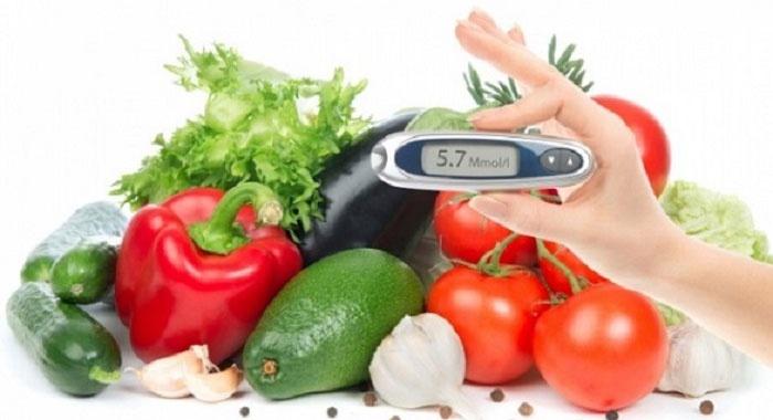 Идеальные продукты для диабетической диеты