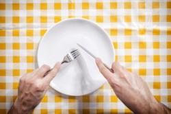 Периодическое голодание при диабете
