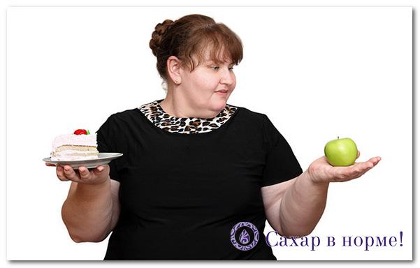 диета для диабетиков 2 типа