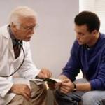 Признаки диабета у мужчин после 40