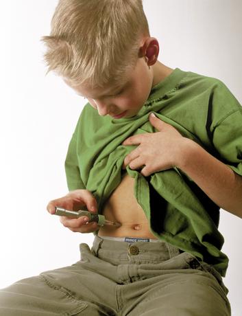 Уколы инсулина