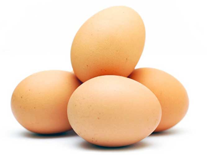 диабет яйца
