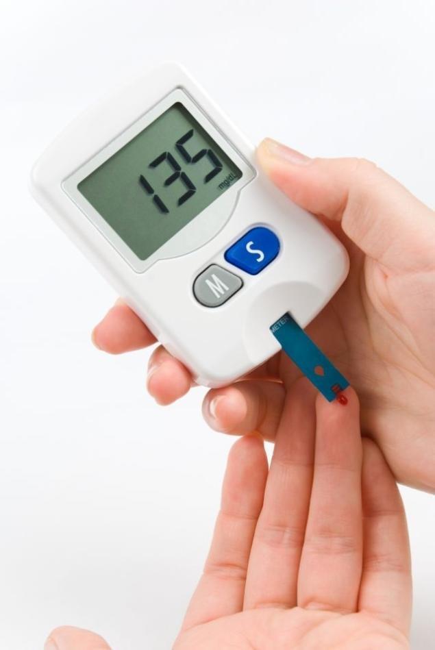 Срок жизни с диабетом