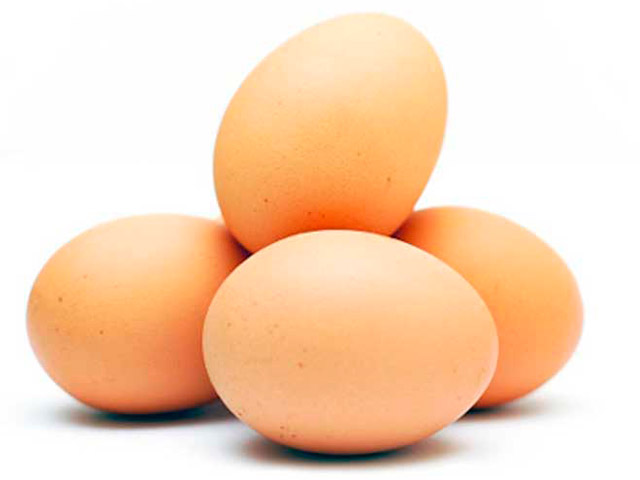 Несколько яиц при сахарном диабете