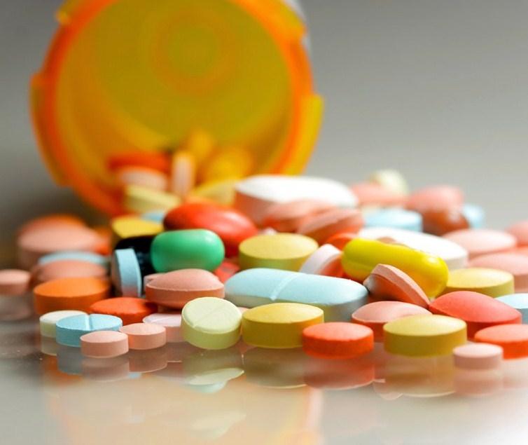 Пероральные препараты