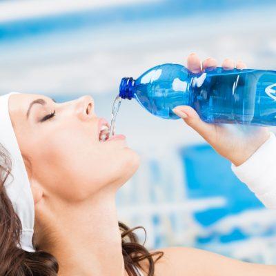 5 простых шагов к здоровой диете