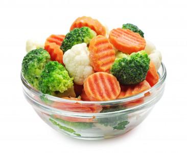 овощи в диете стол 9