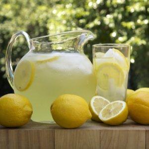 домашний лимонад при диете стол 9
