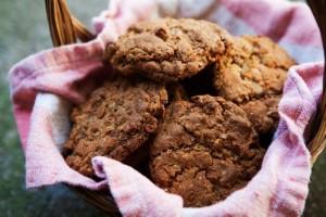 Печенье при сахарном диабете на овсяной муке