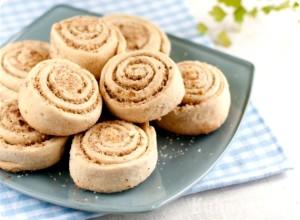 Печенье песочное при сахарном диабете
