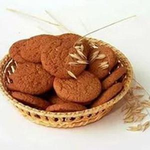 Рецепт овсяного печенья при диабете