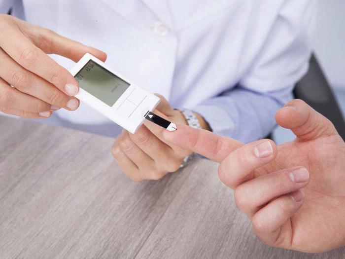 сестринский процесс при сахарном диабете сбор информации
