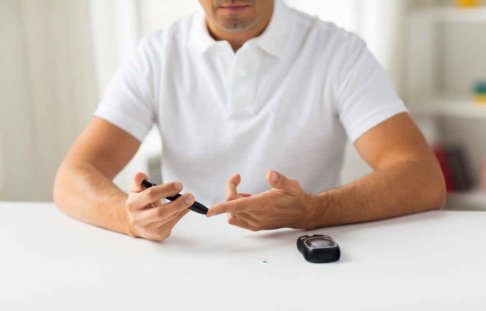 Кто в группе риска сахарного диабета