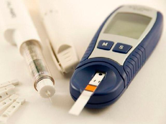 Глюкометр в домашних условиях