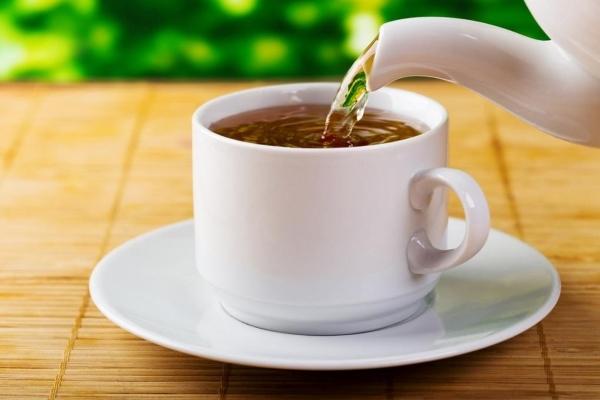 Заварить чай из осиновой коры