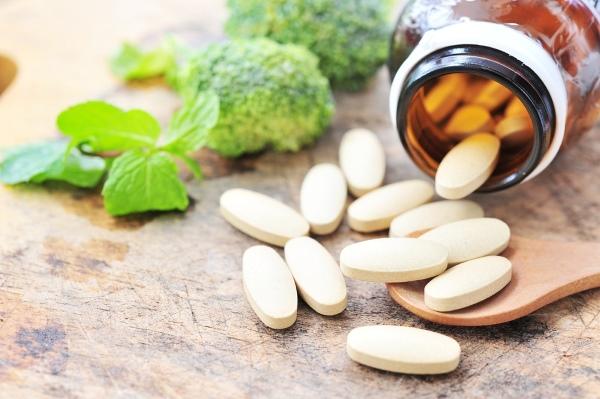 Витамины и диабет