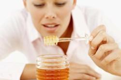 Употребление мёда при сахарном диабете