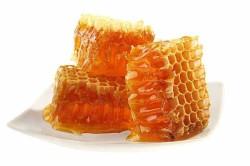 Мед в сотах для лечения диабета