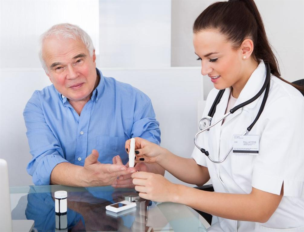 Больничные процедуры