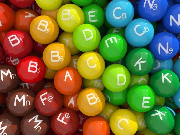 Зачем нужно принимать витамины