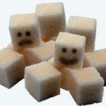 Сахарный диабет что влияет на уровень сахара в крови