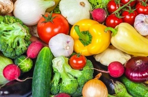 какие овощи можно есть при диабете