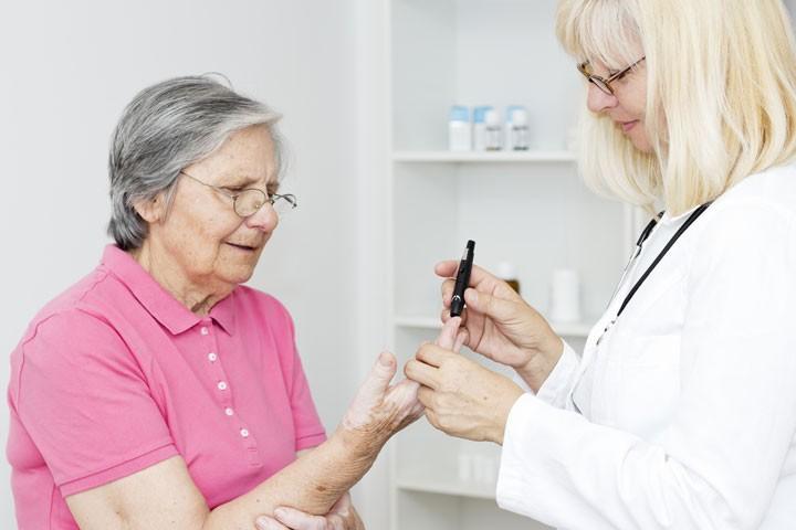 первые признаки сахарного диабета у женщин после 50 лет