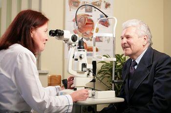 выявление ретинопатии глаз