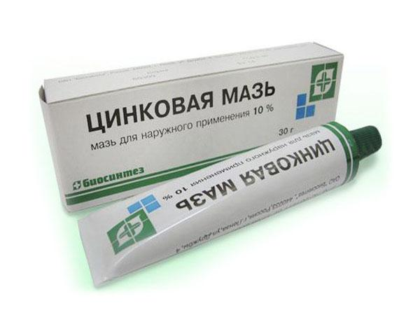 Салицилово-цинковая мазь: Аптечное средство за 32 рубля от пигментных пятен